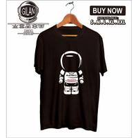 KAOS BAJU MOBIL HONDA ASIMO LOGO RACING OTOMOTIF - GILAN CLOTH