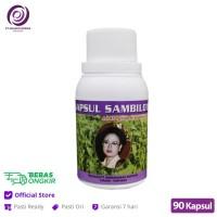 Kapsul Sambiloto 90