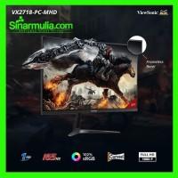 Monitor Gaming 27 ViewSonic VX2718-PC-MHD 165Hz|1ms|Curved|Free Sync