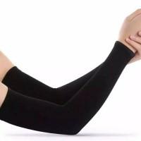 ARM SLEEVE armsleeve manset tangan sepeda basket gym fitness voli