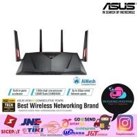 ASUS RT-AC88U AC3100 Dual Band Gaming Router Wireless AiMesh WiFi 8LAN