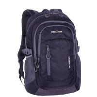 Luminox - Tas Ransel Laptop Kasual Backpack -14 inch GGFI+Bag Cover
