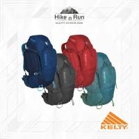 Carrier Kelty Redwing 50L Tas Gunung Keril Backpack Trailpack