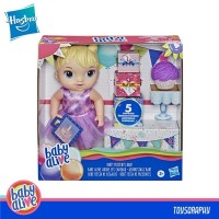 Baby Alive PARTY PRESENTS BABY