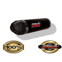 PROSPEED EXHAUST HONDA SONIC/SUPRA GTR 150 BLACK SERIES