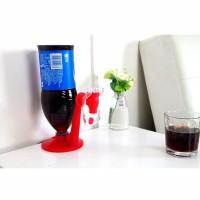 Dispenser botol minuman mini