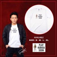 Ariel Noah - T-shirt Play Kubiga Soon TSB-026
