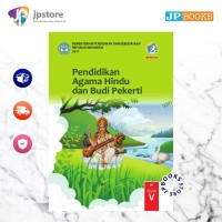 Buku Siswa Kelas 5 SD AGAMA HINDU Kurikulum 2013 (Revisi 2018)