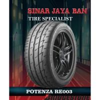 Ban Bridgestone Potenza RE003 ukuran 205/50 R16
