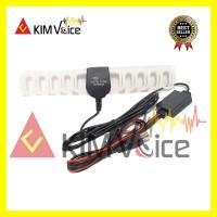 Antena Tv Mobil Model Kupu-kupu ( Antena Dalam )