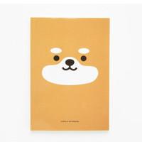 Artbox Buku Tulis Polos 3008108