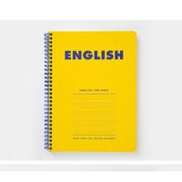 Artbox Buku Tulis Ring English 3008088