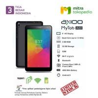 Tablet Axioo My Tab A80 (Gratis Kipin School 1 Tahun)