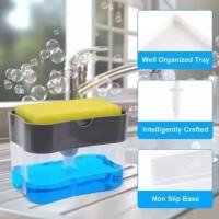 Dispenser Sabun Cuci Piring Busa Sponge