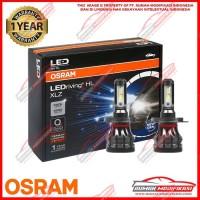 OSRAM - LED DRIVING HL - H4 - HIGH LOW - 6000K PUTIH - 20 WATT