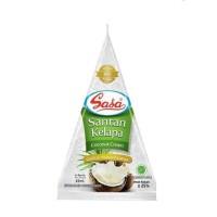 Sasa Santan Kelapa 65 gr coconut Cream