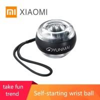 Yunmai Powerball Gyro Spinner Exercise- Bola Pergelangan tangan