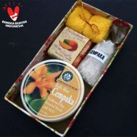 Paket Suvenir Lulur Bali Alus