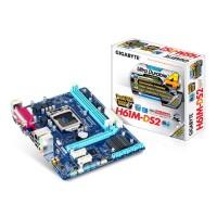 Gigabyte GA-H61M-DS2 (LGA1155, H61, DDR3)