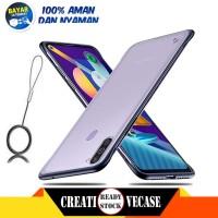 Hardcase Samsung Galaxy M11 / A11 New Edition Casing Samsung A11 - Hitam