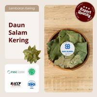 Daun Salam Kering / Bay Leaf Dried 250gr Export Quality