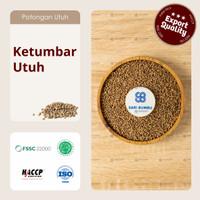 Ketumbar Utuh / Coriander Seed 250gr Export Quality