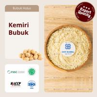 Kemiri Bubuk / Candlenut Powder 250gr Export Quality