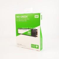 SSD M2 WD Green 240GB SSD M.2 Western Digital 240 GB