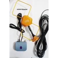 Antena TV LED/LCD TOYOSAKI Type AIO-200 luar dan dalam ORIGINAL