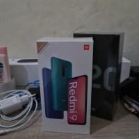 Xiaomi Redmi 9 - Ungu