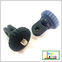 gopro mount screw 1/4 inch adapter ongsis monopod attanta Murah
