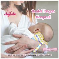 Obytobi Bantal Tangan Menyusui / Bantal Bayi