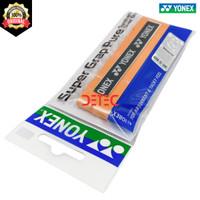 Yonex Grip AC108EX SUPER GRAP PURE - Orange AC 108 EX