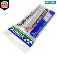 Yonex Grip AC108EX SUPER GRAP PURE - Grey AC 108 EX