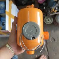 Tabung Otomatis Pompa Air Fiber Komplit Shimizu Panasonic Wasser Sanyo
