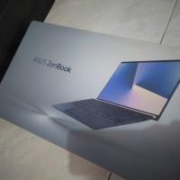 ASUS ZENBOOK UX-433FN
