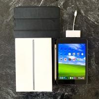 iPad Mini 5 64GB Space Grey Wifi + Bonus Aksesoris 1 Juta Lebih