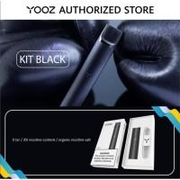 Yooz Pod Device Kit Black