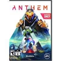 Anthem PC / Origin Game Original