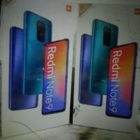 Xiaomi Redmi Note 9 (4/64)