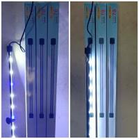 LAMPU CELUP LED NIKITA STAR NS 1000 / Lampu 100 CM Aquarium Aquascape