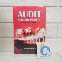 Buku Audit Sektor Publik ihyaul ilum