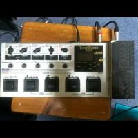 MULTIEFFECTS TONEWORKS KORG AX1500G GITAR / Efek gitar