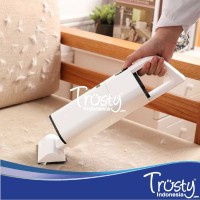 TRUSTY - PORTABLE WIRELESS CORDLESS MULTI ALL PURPOSE VACUUM CLEANER