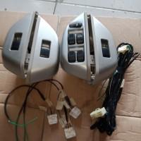 switch saklar power window Datsun go Toyota Etios Valco X taxi