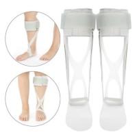Ankle Foot Orthosis (AFO) drop foot CTG 002 - S kanan