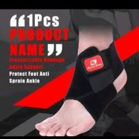 angkle support size M, L, XL / Decker pergelangan kaki/ Decker angkle