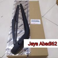 Wiper Arm Blade Assy Belakang Toyota Yaris th 2006-2013 Original 1 Set