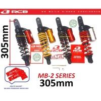 SHOCKBREAKER TABUNG MATIC MIO SOUL J M3 BEAT VARIO RCB MB-2 SERIES