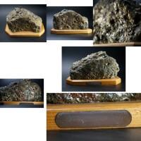 BATU BADAR EMAS FREEPORT ( Chalcopyrite )